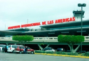 Santo Domingo International Airport