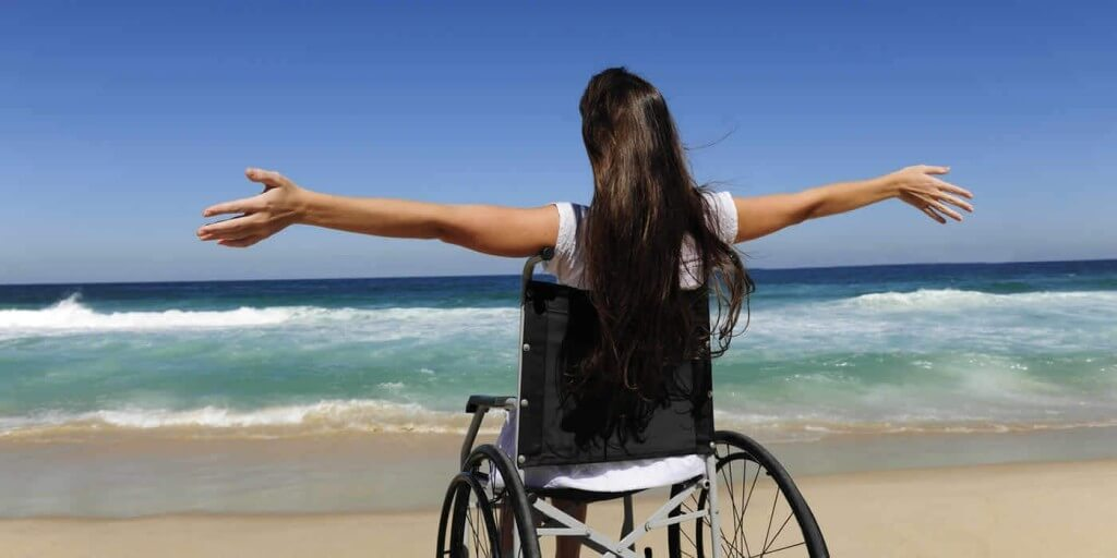 Vacations for handicapped adults