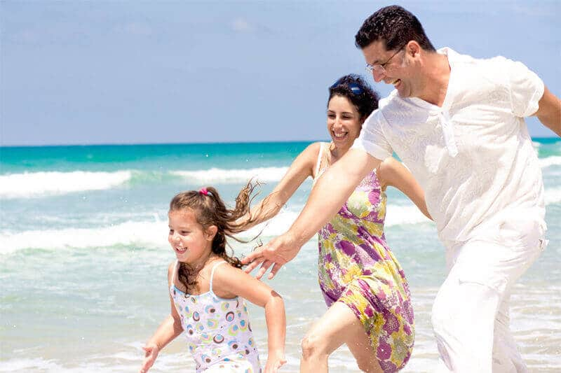 Punta Cana Family Vacations: Top 8 Tips For Travelling With Kids