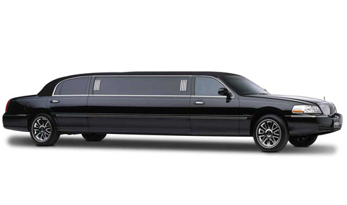 Book now Limousine Stretch Lincoln Town