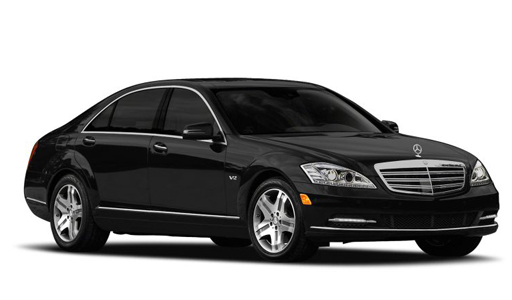 Book now Mercedes Benz S Class 550