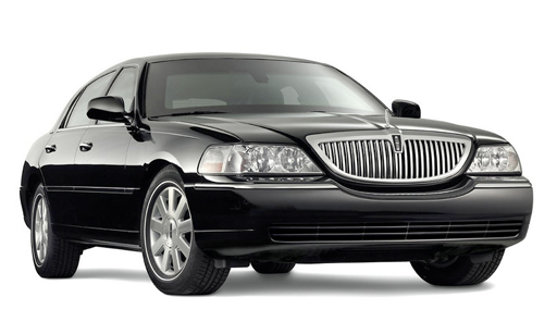 Lincoln Town Car Dominican Limousine