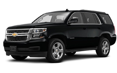 Book now Chevrolet Tahoe