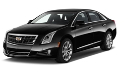 Book now Cadillac xts