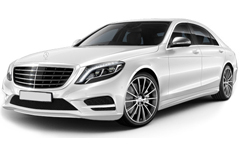 Book now Mercedes Benz S63 AMG