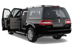 Book now Lincoln Navigator