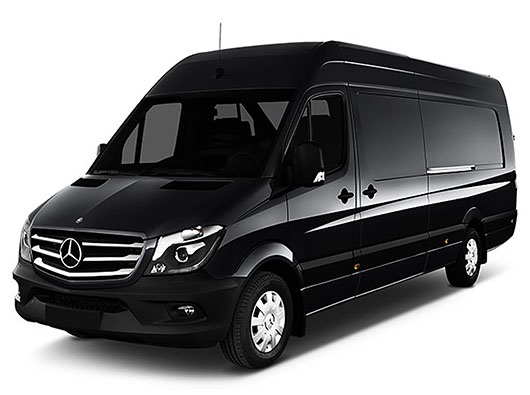 Prenota Mercedes Benz Sprinter