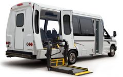 Ford Econoline Wheelchair Accessibles